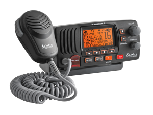 VHF Fixed Radio